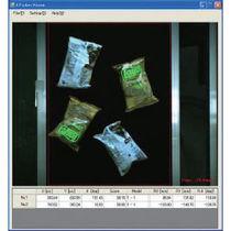 Logiciel d'inspection / pour système de vision / 2D / par Internet