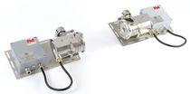 Détecteur en circuit ouvert / de concentration de gaz / optique / TDL
