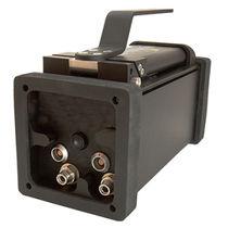 Détecteur optique / de gaz / dynamique / par spectroscopie d'absorption à laser accordable