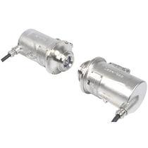 Analyseur de monoxyde de carbone / de combustion / in situ / compact