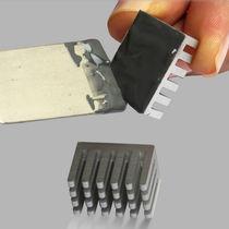 Colle caoutchouc / monocomposant / resistance au cisaillement / haute température