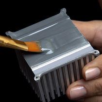 Colle époxy / bi-composant / haute température / résistante aux produits chimiques