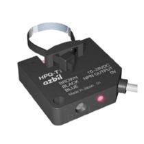Détecteur de niveau optoélectronique / pour liquides