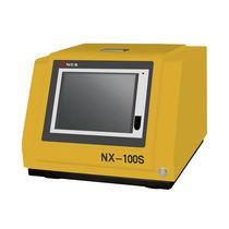 Analyseur de métaux lourds / de mercure / de manganèse / de fer