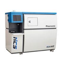 Spectromètre optique / ICP-OES / pour l'analyse de métaux