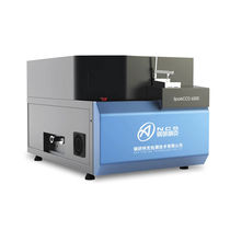 Spectromètre à émission optique à étincelles / optique / CCD / haute résolution