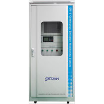 Système de surveillance de température / de débit / pression / de concentration