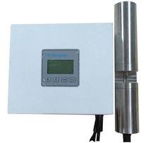 Sonde de qualité d'eau / optique / multiparamètres / en temps réel