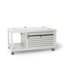 Refroidisseur à circulation compact