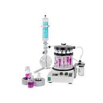 Évaporateur rotatif / de laboratoire / pour solvant