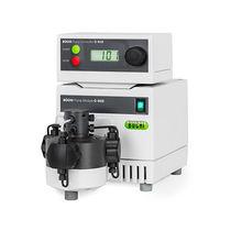 Pompe pour solvant / électrique / à résistance chimique / isocratique