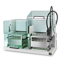 Distillateur d'azote / Kjeldahl