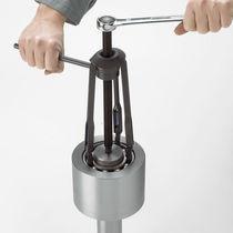 Extracteur de roulement manuel / mécanique / à griffes réversibles / multifonctionnel