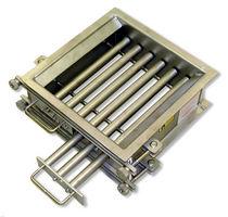 Séparateur magnétique à grille / gravimétrique / de particules