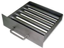 Séparateur magnétique à grille / de particule / pour applications en chute gravitaire