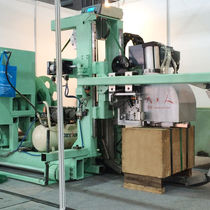 Cercleuse automatique / pour papier / pour bobines / pour planche
