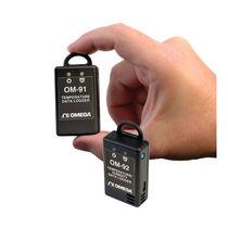 Enregistreur de données de température et d'humidité / USB / portable / de l'environnement