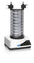 Tamiseuse d'analyse pour laboratoire / à électro-aimant / numérique