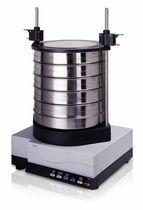 Tamiseuse d'analyse pour laboratoire / vibrant circulaire / numérique