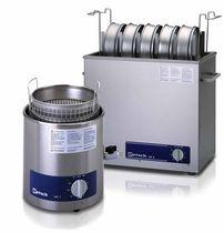 Machine de nettoyage à ultrasons / automatique / de laboratoire / pour laboratoire