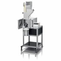 Broyeur de découpe fin / à couteaux / déchets divers / pour matières plastiques