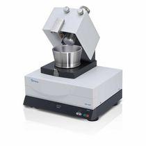 Moulin à mortier automatique / de produits alimentaires / pour la préparation d'échantillons / pour l'industrie pharmaceutique