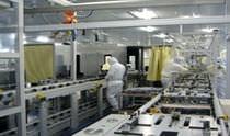 Machine d'assemblage automatique / pour écran LCD