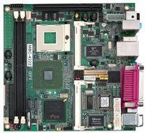 Carte mère mini-ITX / Intel® Core™ 2 Duo / Intel 945G / DDR2 SDRAM