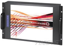 Moniteur industriel / LCD / tactile / 1280 x 1024