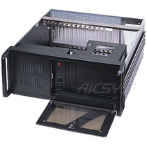 Serveur industriel / de stockage NAS / rackable / 4U