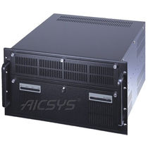 Ordinateur serveur / barebone / rackable / Ethernet