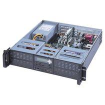 Ordinateur serveur / barebone / de bureau / rackable