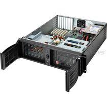 PC serveur / tout-en-un / rackable / Ethernet