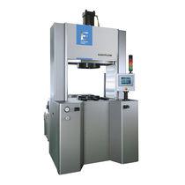 Machine de polissage pour métaux / automatique / de surface