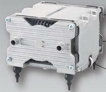Pompe à air / électrique / à membrane / petite capacité
