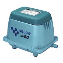 Pompe à air / à membrane / petite capacité / de capacité moyenne
