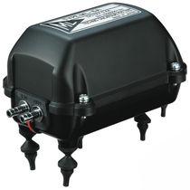 Pompe à air / à moteur DC / à membrane / petite capacité