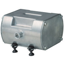 Soufflante de gaz / centrifuge / mono-étagée / pour pile à combustible