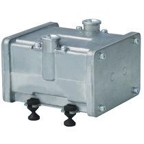 Soufflante de gaz / centrifuge / mono-étagée / de process