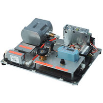 Système de contrôle pour pompe / pour pile à combustible