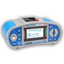 Testeur de sécurité électrique / d'installation électrique / multifonction
