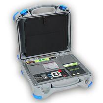 Ohmmètre numérique / portable / durci