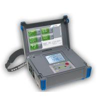 Appareil de mesure de résistance d'isolement / portable / benchtop / numérique
