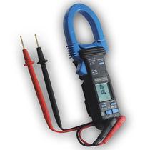 Pince multimètre numérique / portable / avec mesure de puissance