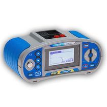 Appareil de test de sécurité électrique / de réseau électrique / automatique / pour applications photovoltaïques