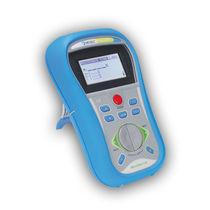 Microhmmètre numérique / portable / basse tension