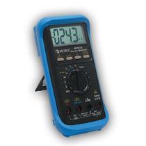 Multimètre numérique / portable / true RMS / AC/DC