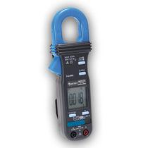 Pince multimètre numérique / portable / true RMS / AC