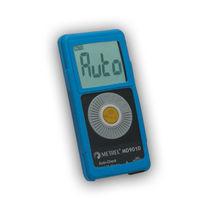 Multimètre numérique / portable / AC/DC / industriel