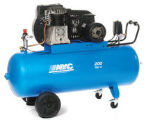 Compresseur d'air / mobile / AC / à piston